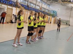Kreismeisterschaft U16 weiblich